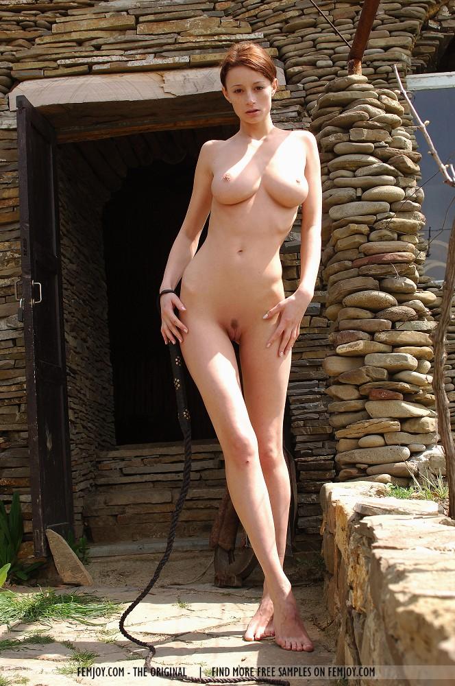 naked bushmen girls pics