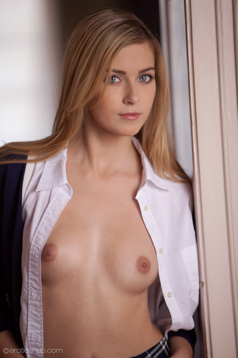 Abby is a teachers pet nude galleries