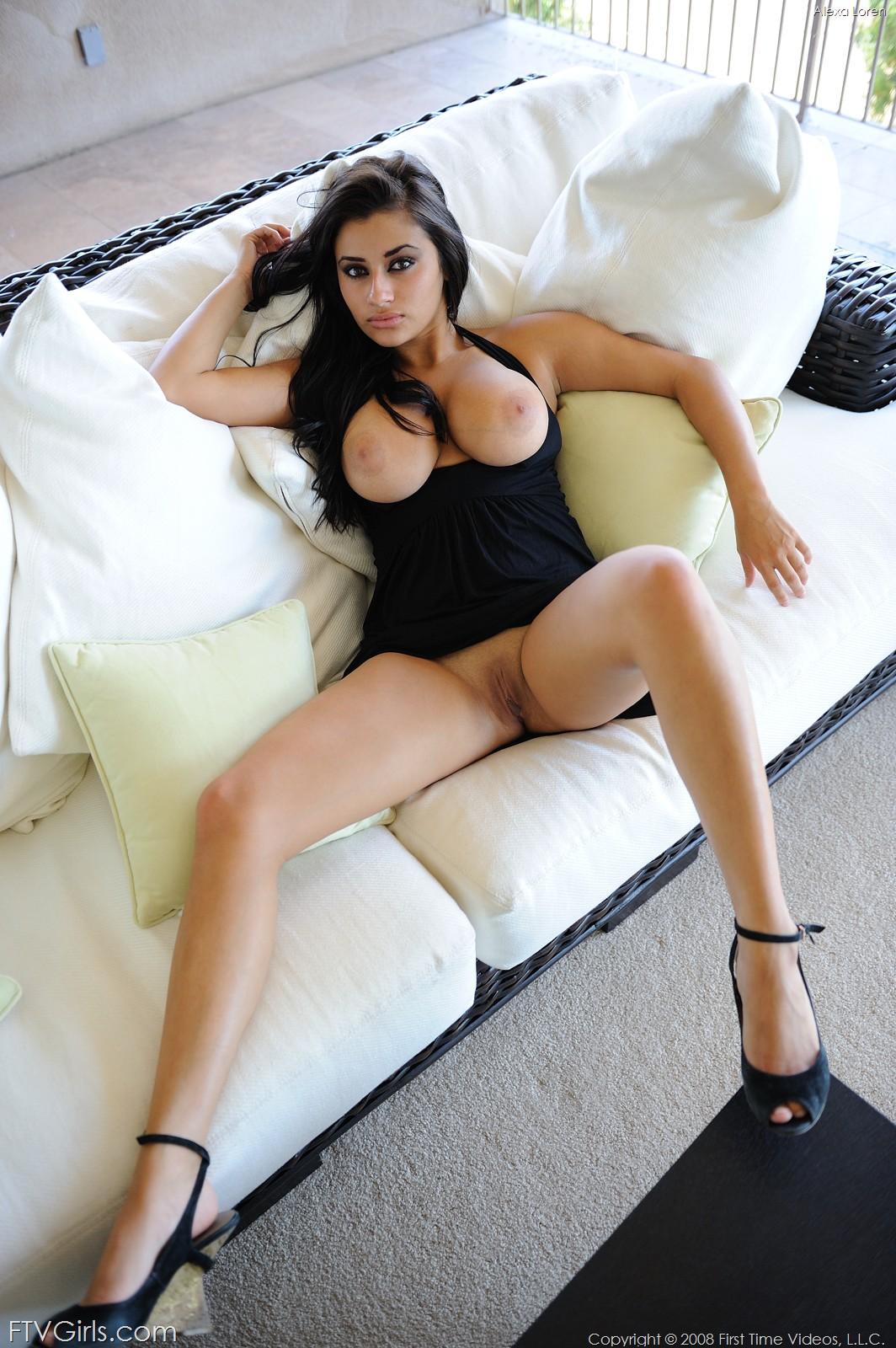 loren Ftv girls pussy alexa