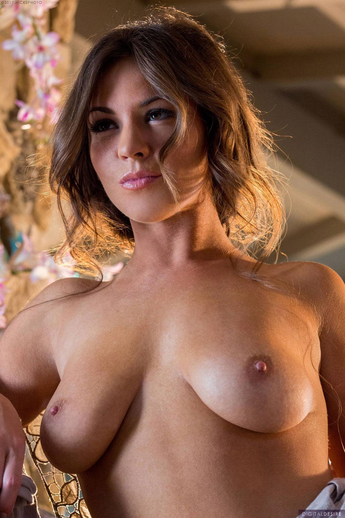 Amazing brunette babe selena santana enjoys a huge cock - 2 part 6