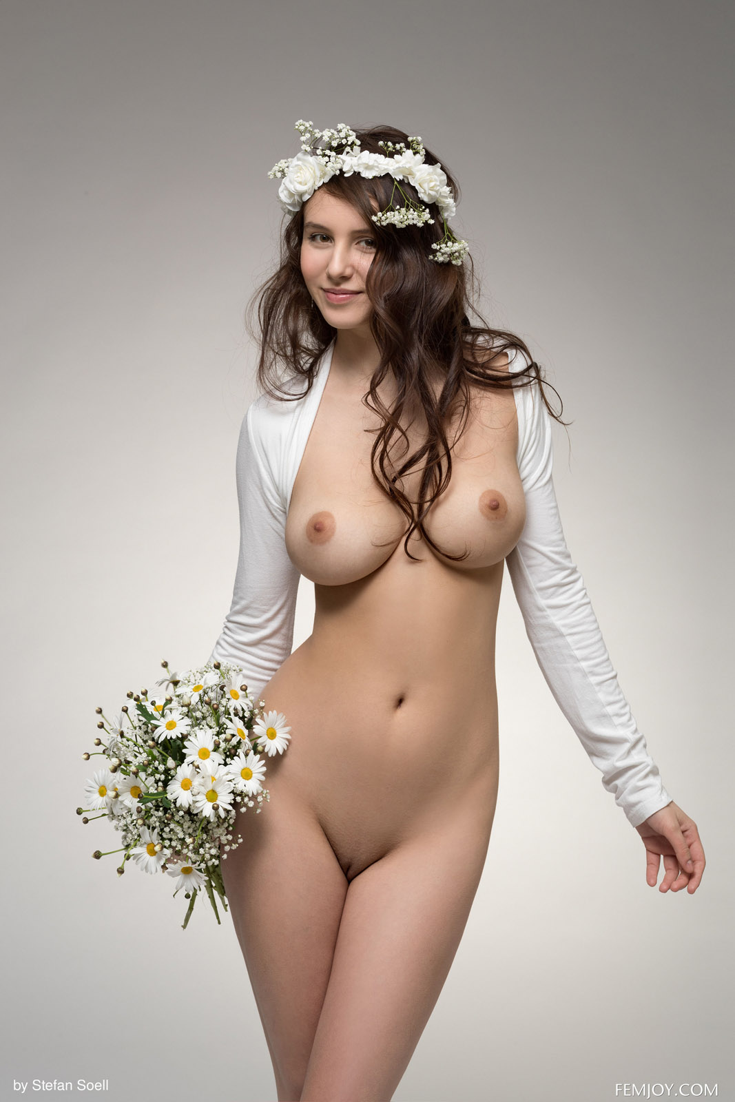 Femjoy alisa g nude ready