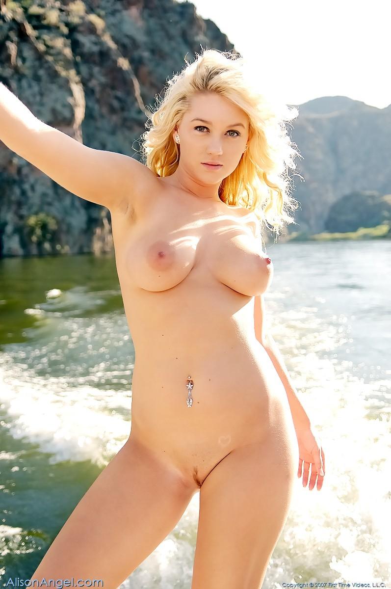 Alison angel public nudity videos — 11