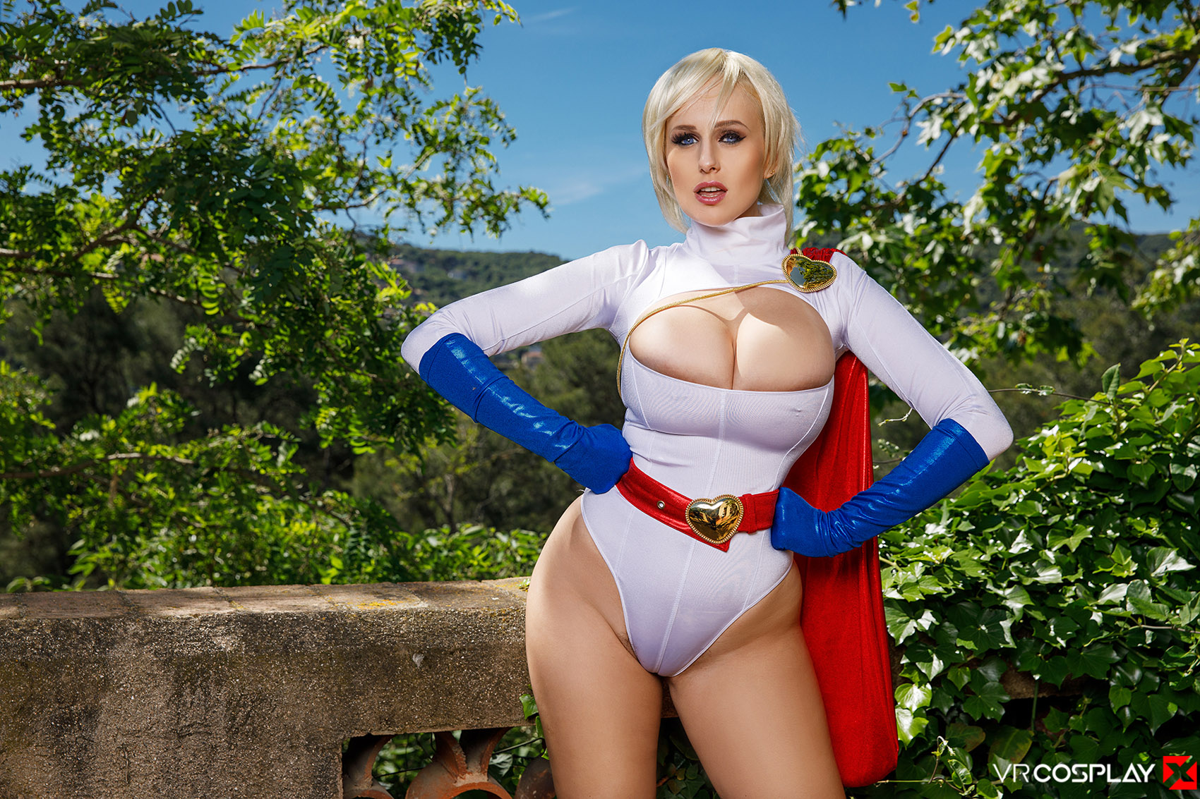 Sexy hermoinie cosplay naked difficult tell