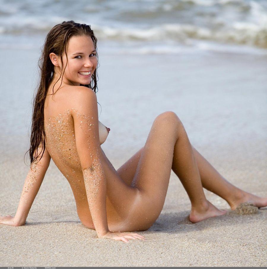 Sexiest nude beach-9846