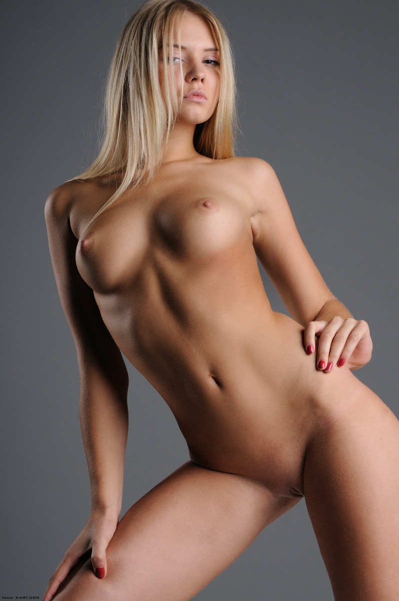pure nude babes