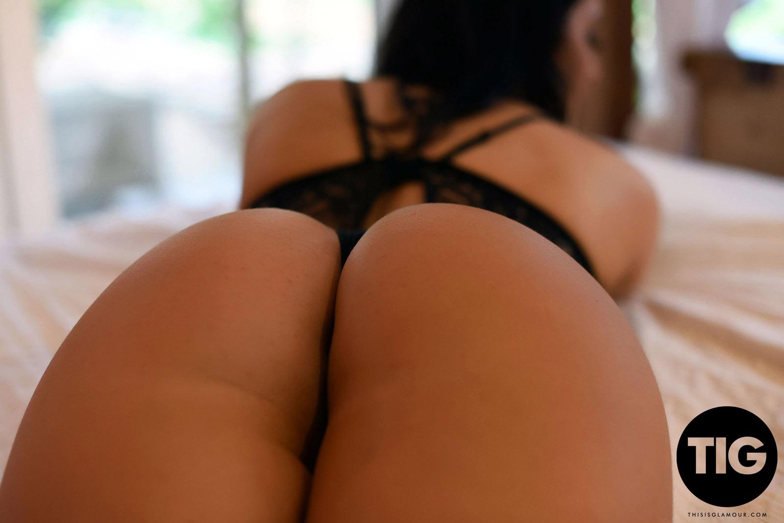Ashleigh Gee Porno ashleigh gee black lingerie desire - cherry nudes