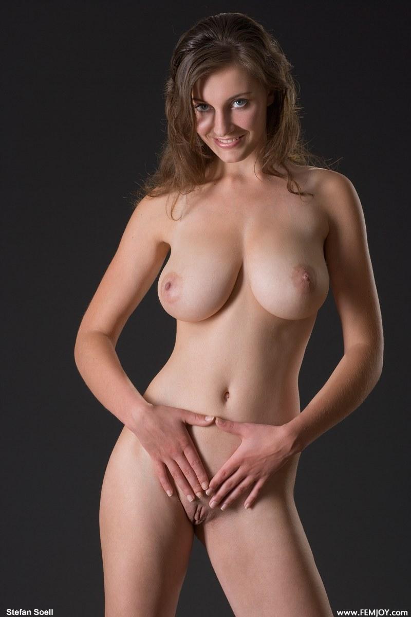 ashley nude Femjoy