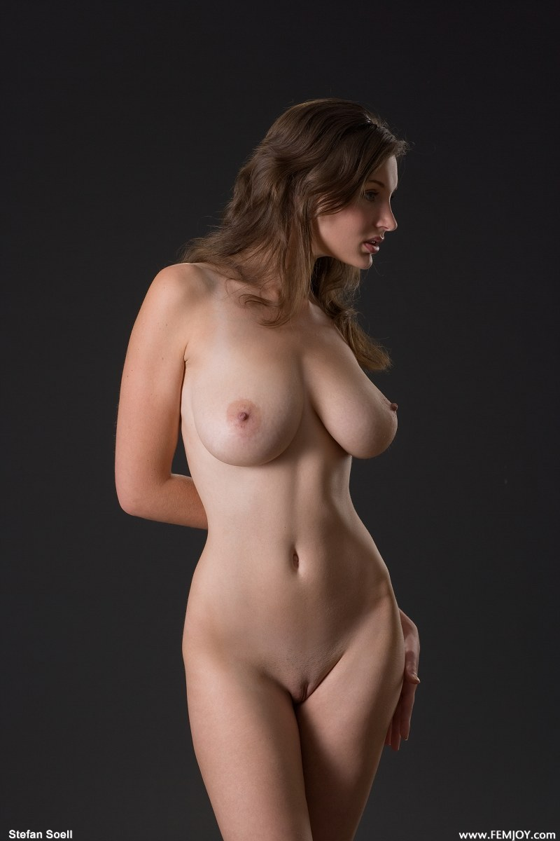 Femjoy ashley nude