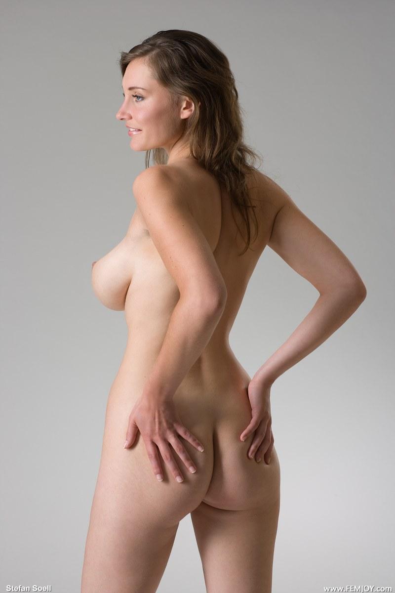 Naked ashley Ashley Spring