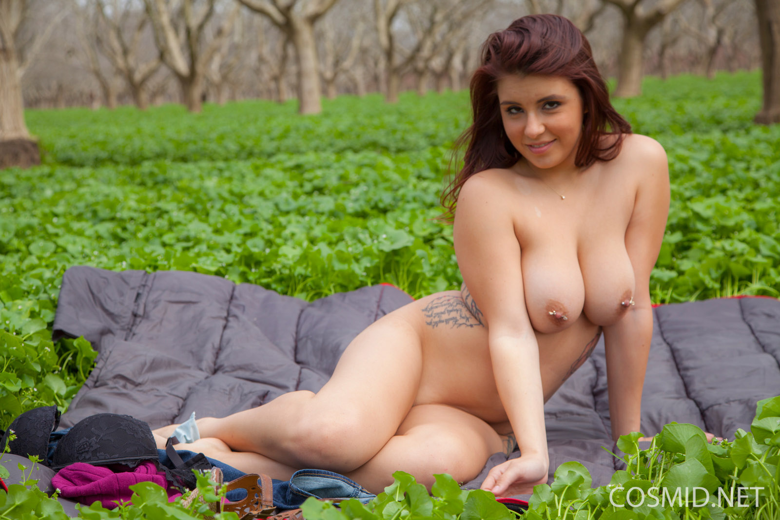 Sorry, Aubrey cosmid chase naked join