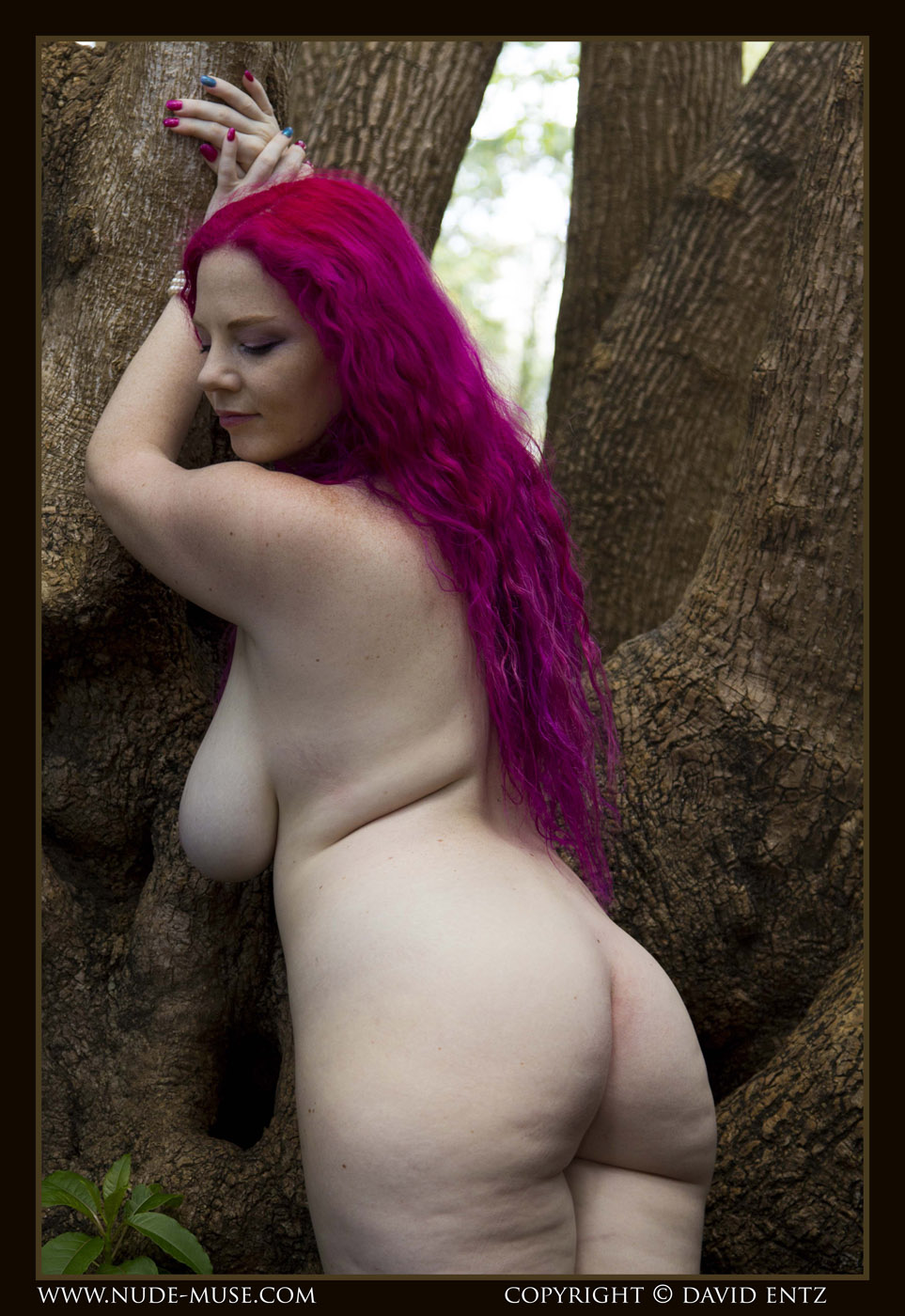 Avalon Pink Fairy Cosplay Nude Muse 8-6142