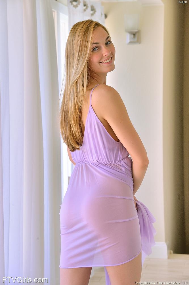Nude see thru dresses