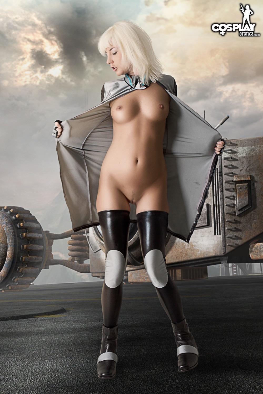 Dirty cosplay erotic galleries sexual comics