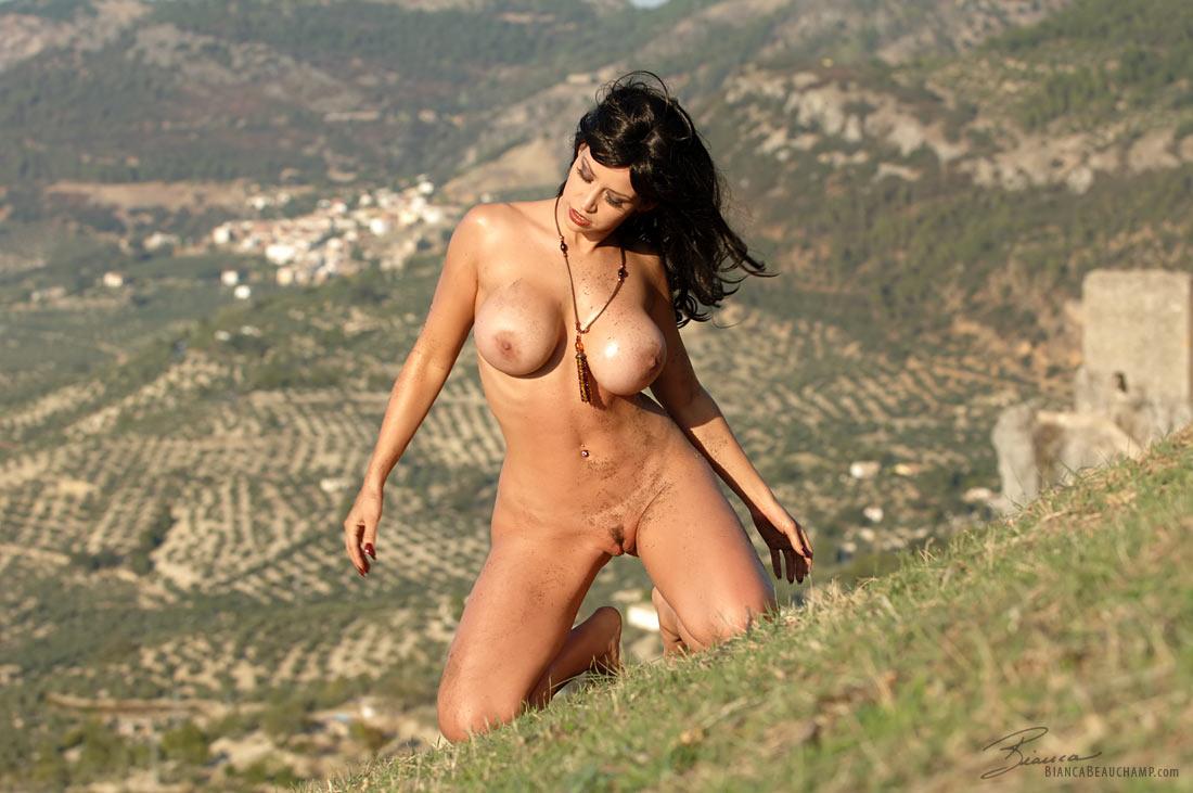 Kinky chat room