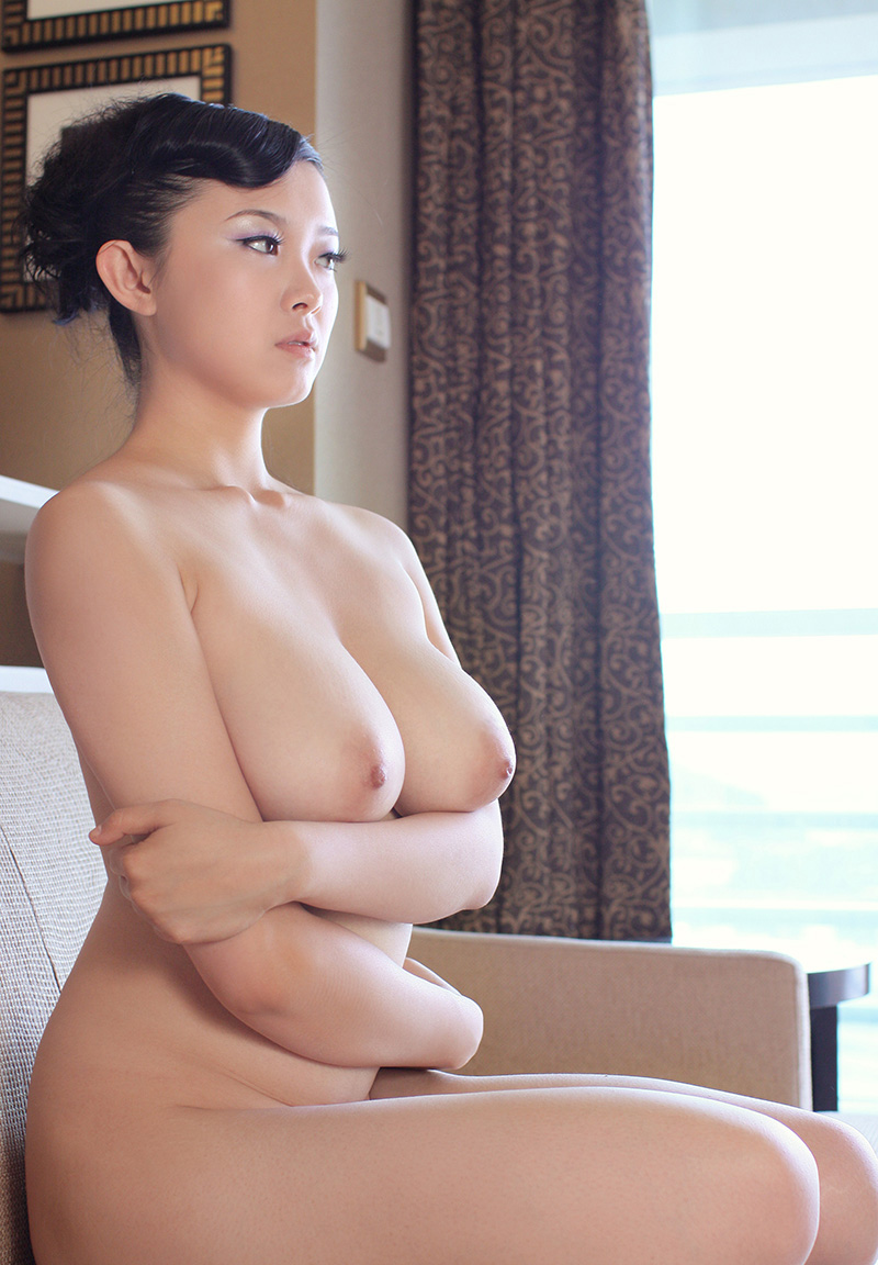 Sexy Asian Women Big Boobs