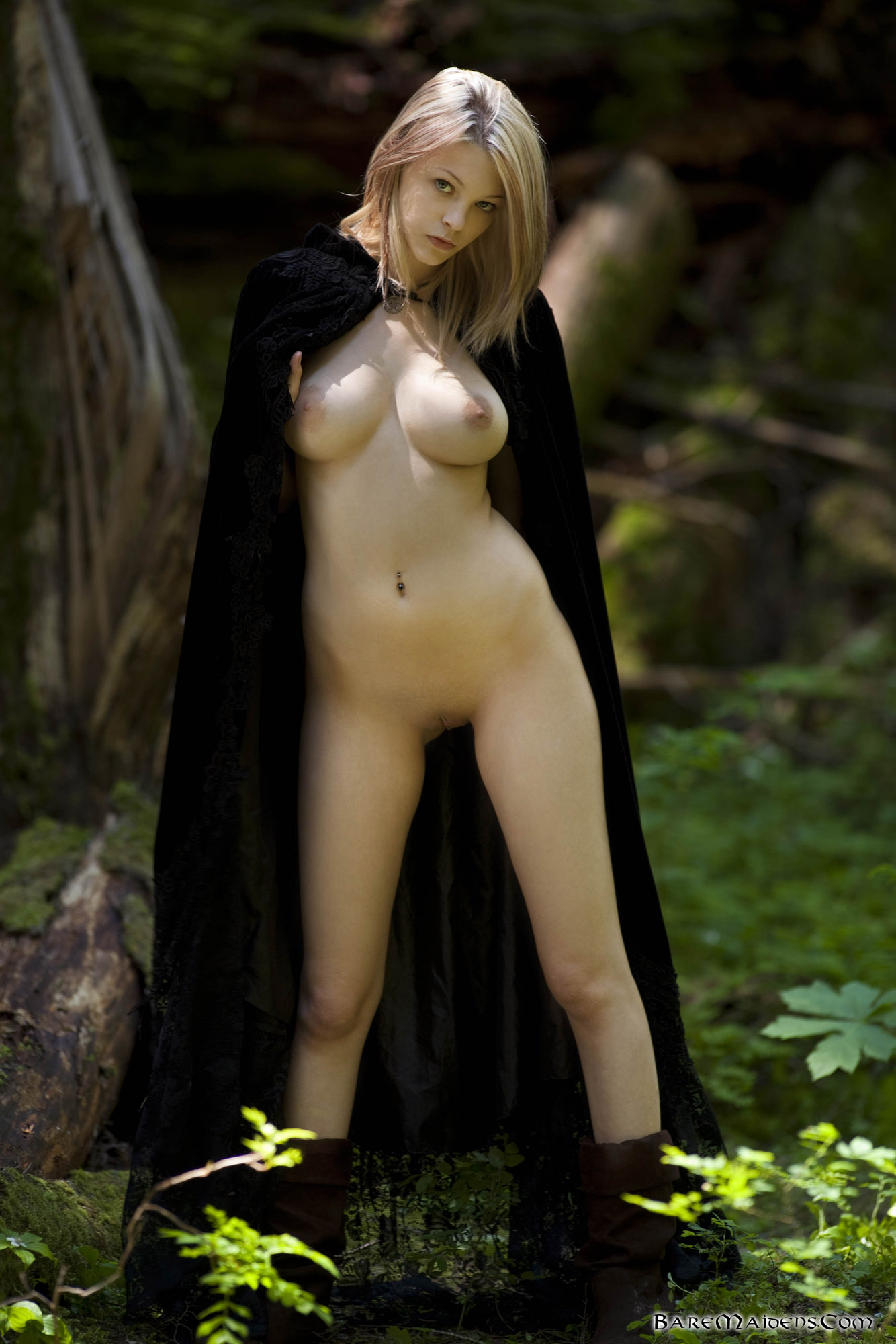 Brea Daniels The Creek