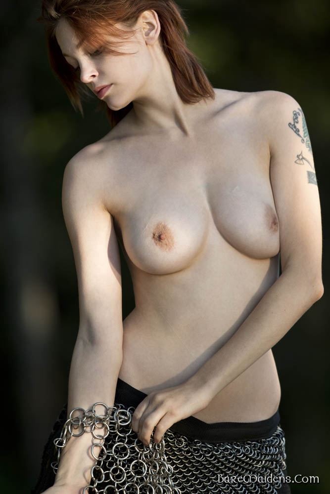 Bree Daniels cosplay warrior nude pictures gallery apologise, but