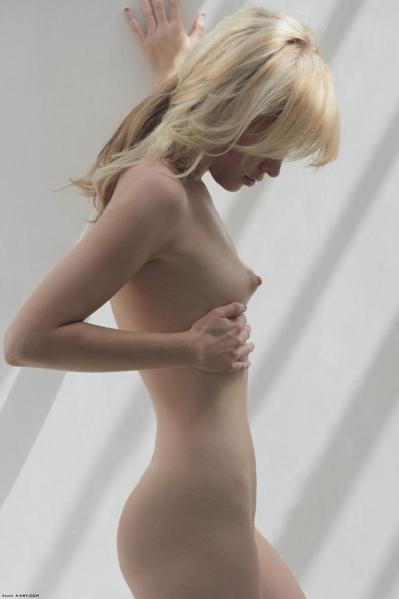 met breanne Nude art