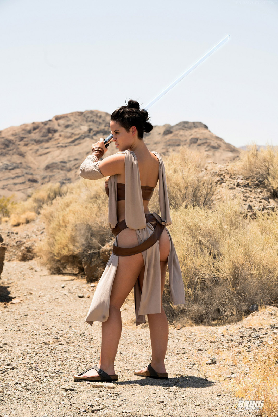 from Curtis star wars cosplay sex