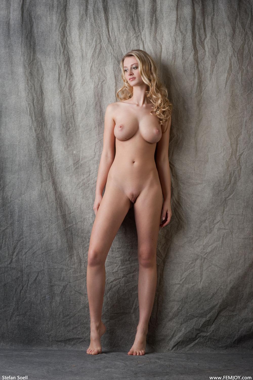 Carisha cherry nude final, sorry