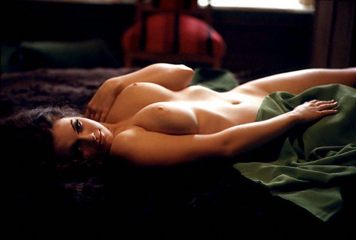 carol imhof nude