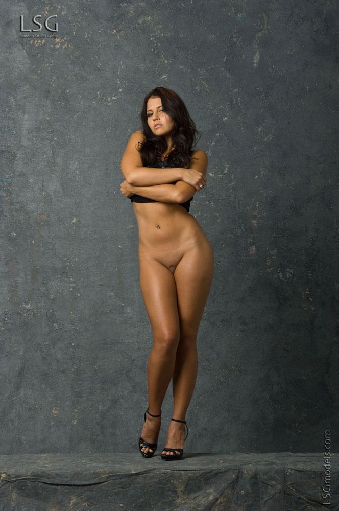 Cassandra lsg nude