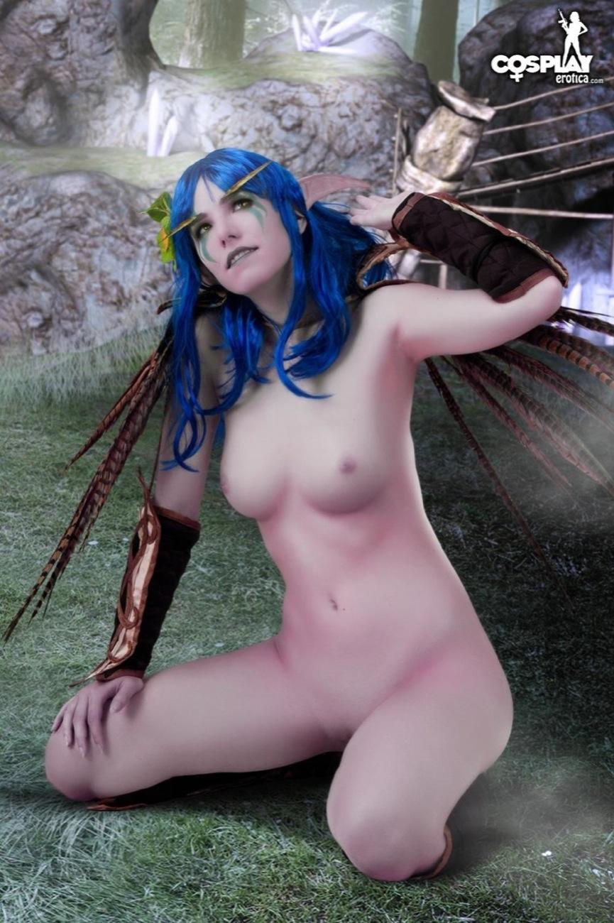 Nude nightelf strip porn lesbain model