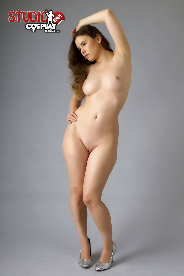 from Joey sexiest babe nude ever