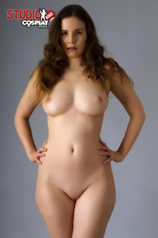 Very hot chubby