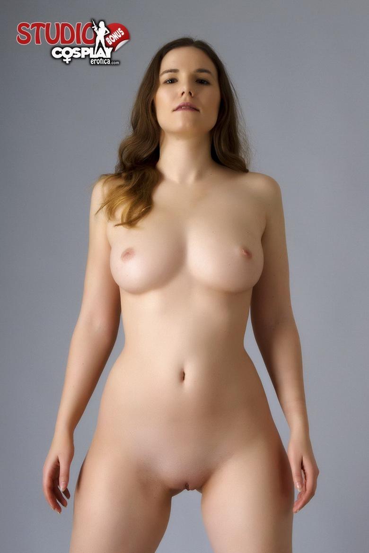 Cassie Exposed Studio Nudes Cosplay-9776