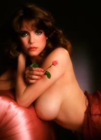 Kemp nude charlotte Hugh Hefner's