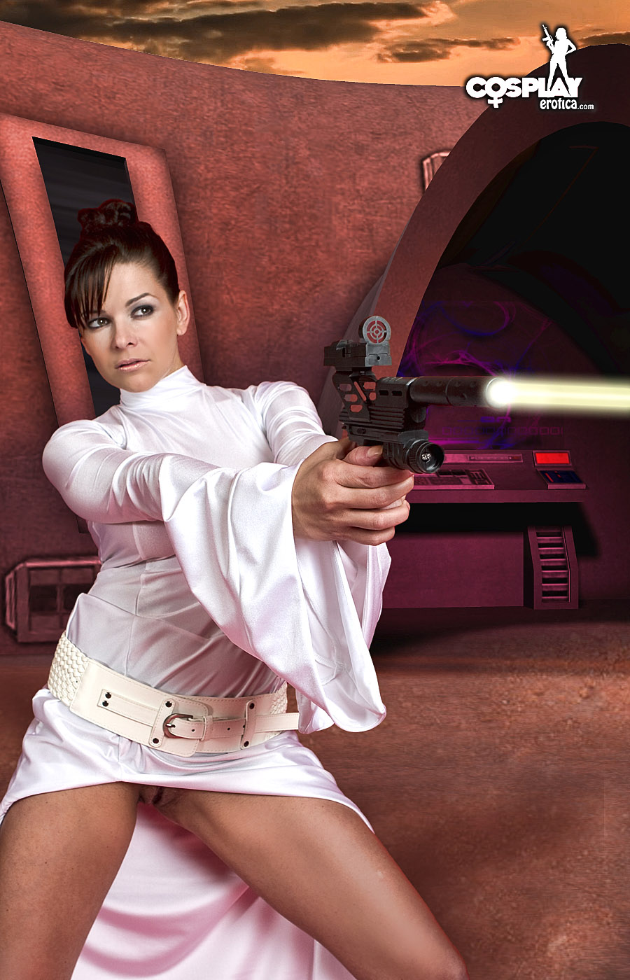 Princess leia sexy wallpapers hentai images