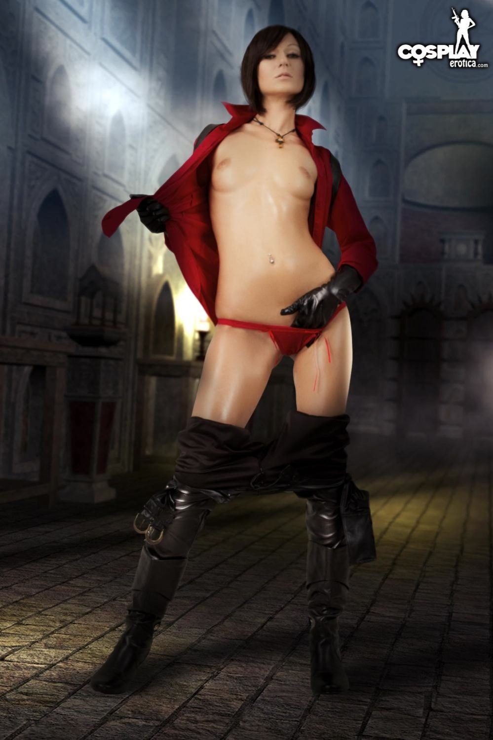 Ada wong sexpic porncraft pictures