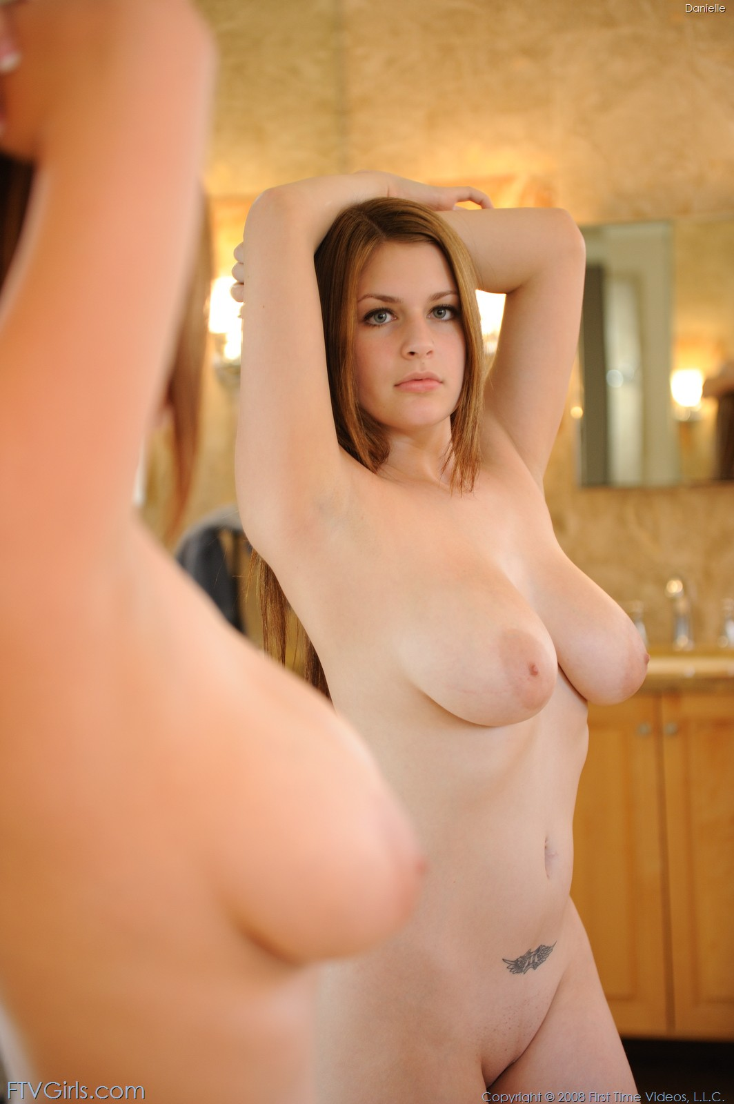 Agree, Danielle ftv naked pictures the world