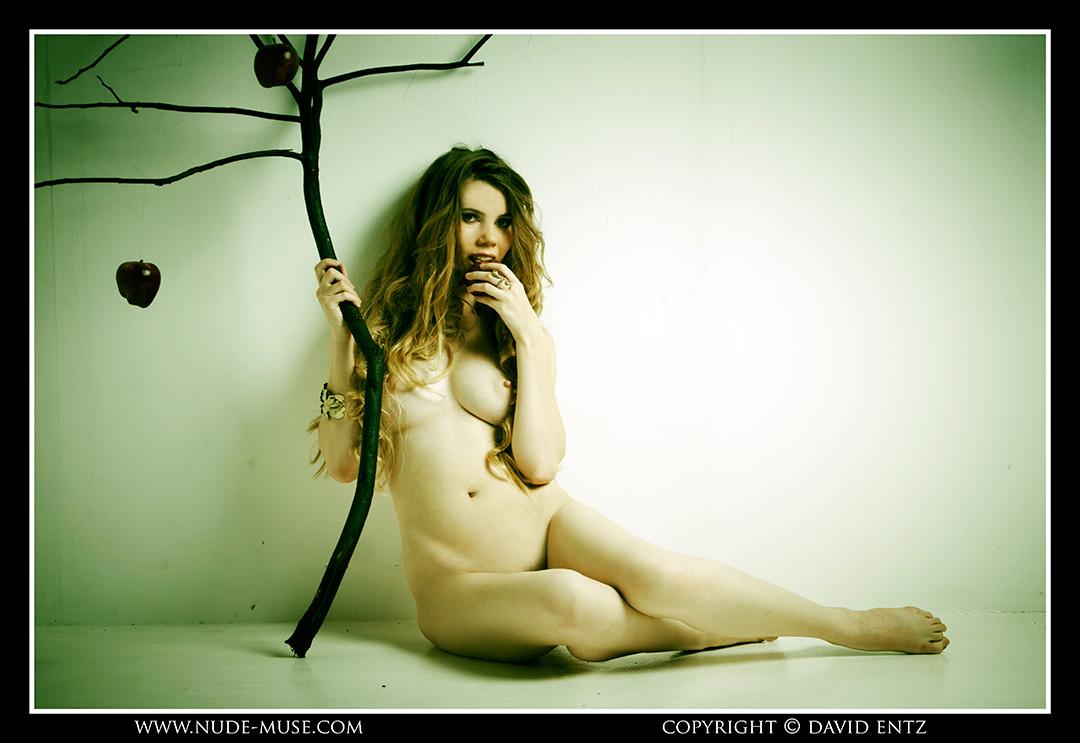 Eve Nude dannii eve nude muse - cherry nudes