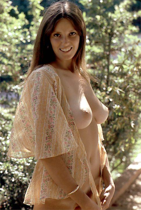 Playboy Playmate Debbie Davis Nude