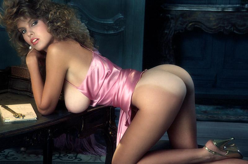 naked Donna edmondson