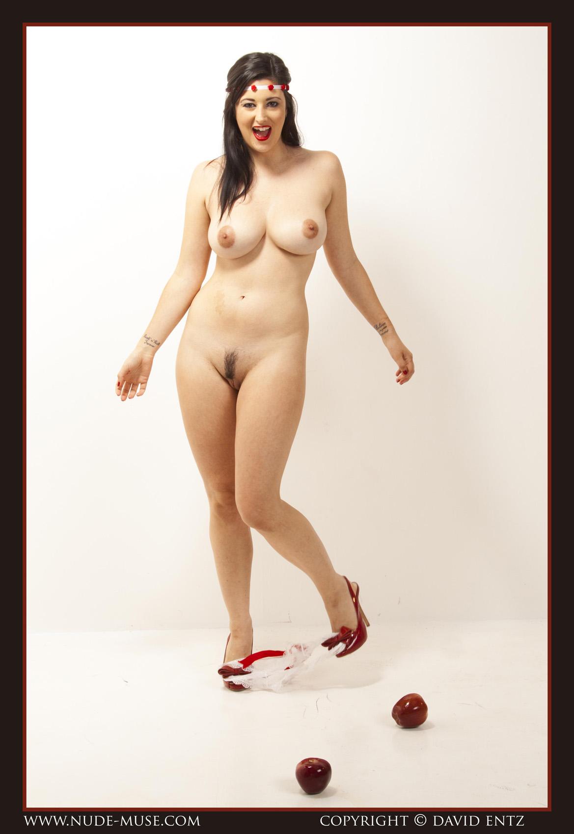 Eden Curvy comme une pomme nue Muse-2322
