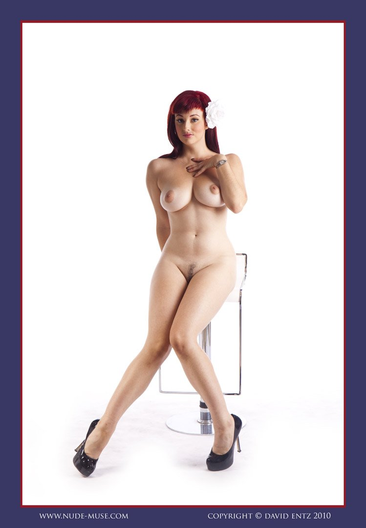 Pin up women naked think, that