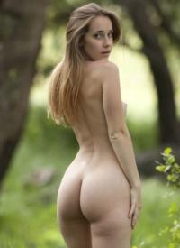 hot naked french females