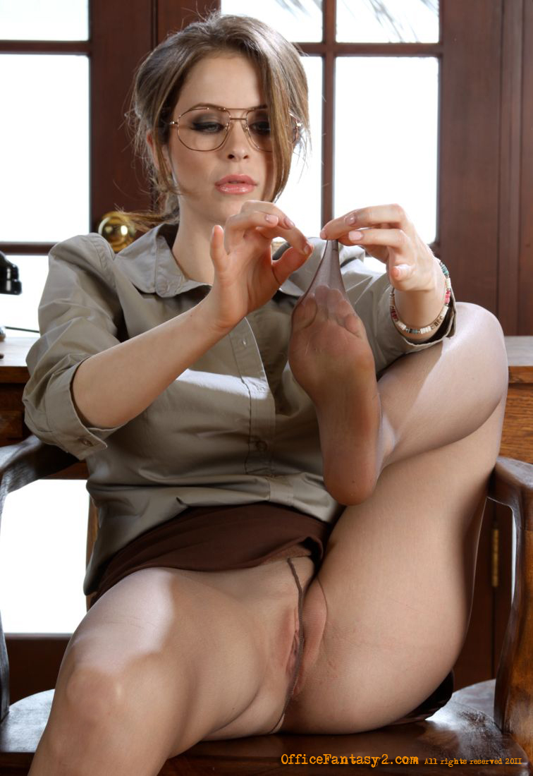 That interrupt nude secretaries upskirt share your