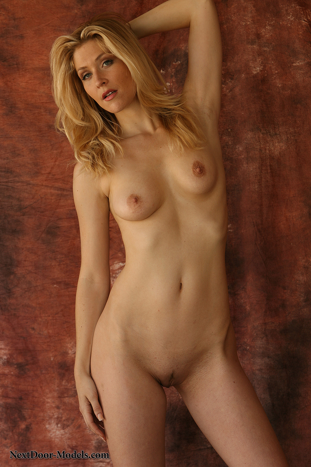 from the neck down naked pictire