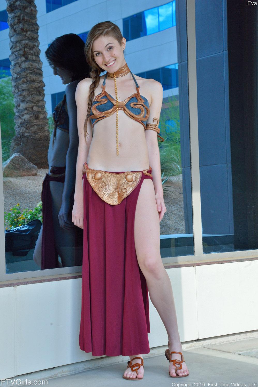 Commit error. Nude women dressed as princes leia valuable phrase