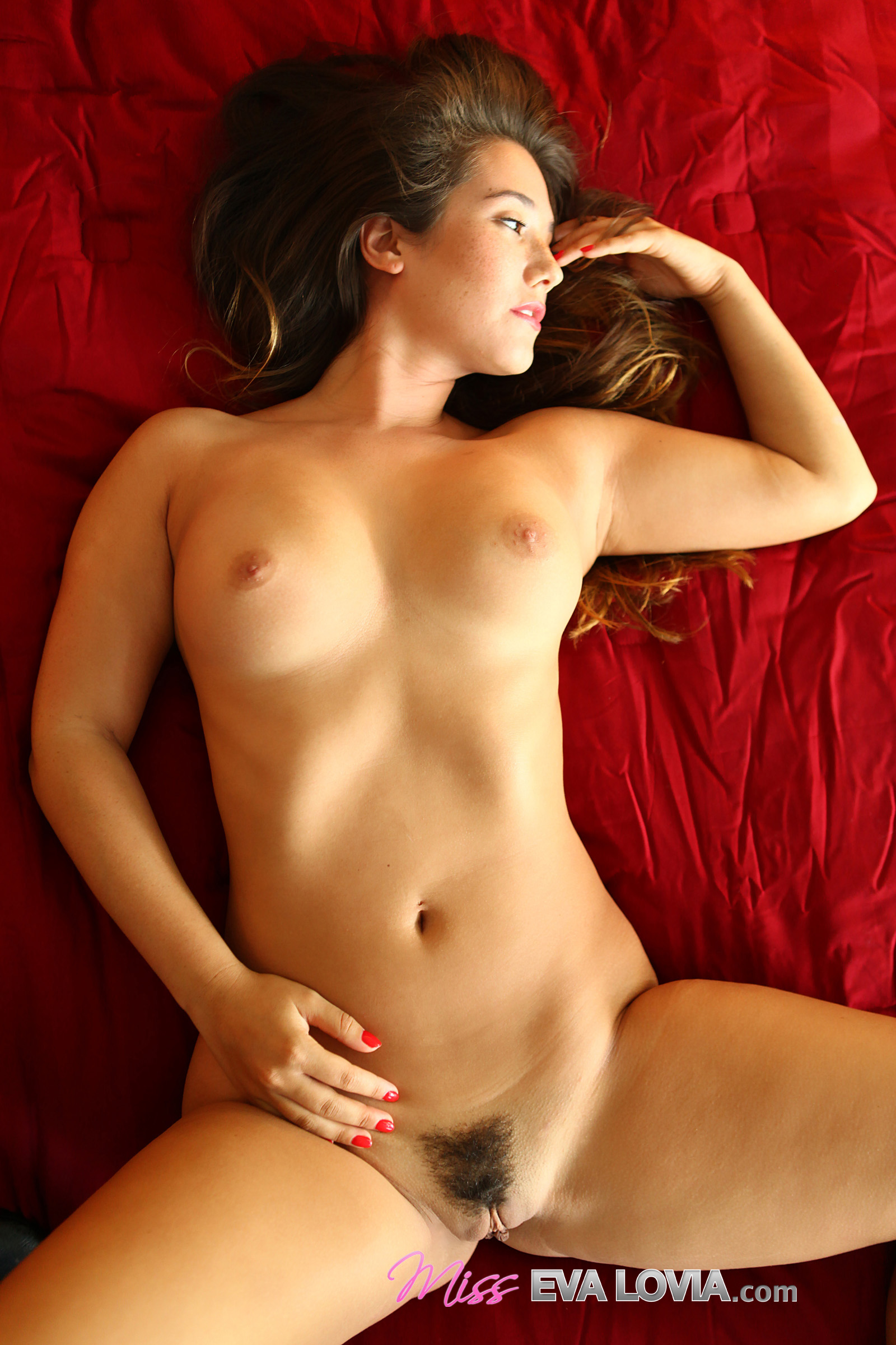 Eva nude pics