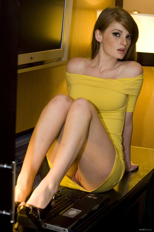 Sophie dee nude gif