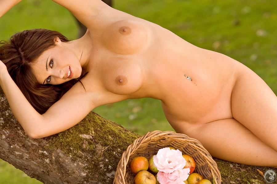 Фото очаровательных голых девушек 92484 фотография