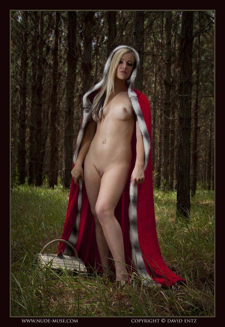 Harper Red Riding Hood-5251