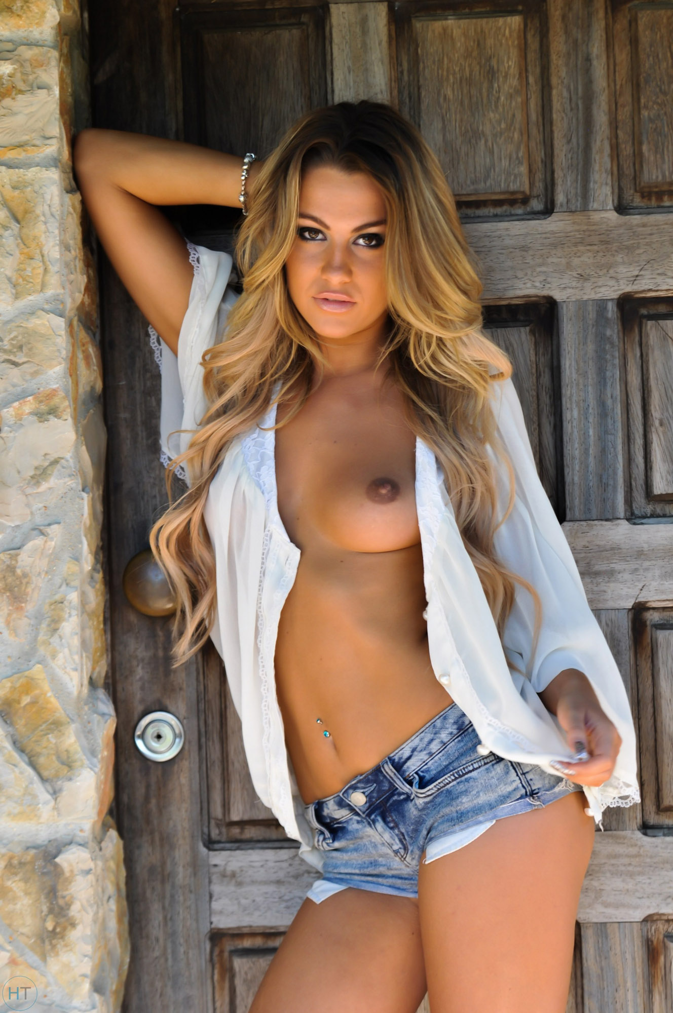Opinion you playboy girls striping naked in tight jeans were
