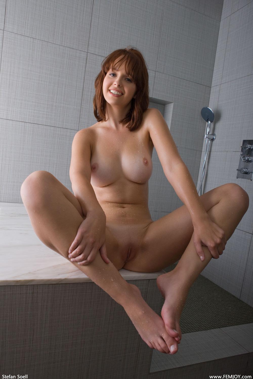 Hayden Winters Femjoy Delightful cherry nudes - hayden winters eyes on me