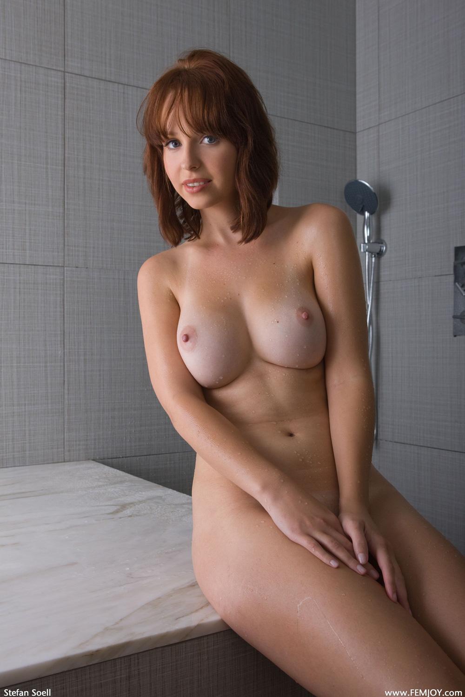 Hayden Winters Femjoy Amazing cherry nudes - hayden winters eyes on me